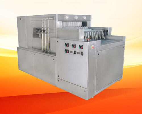 Automatic High Speed Linear (AHSL)