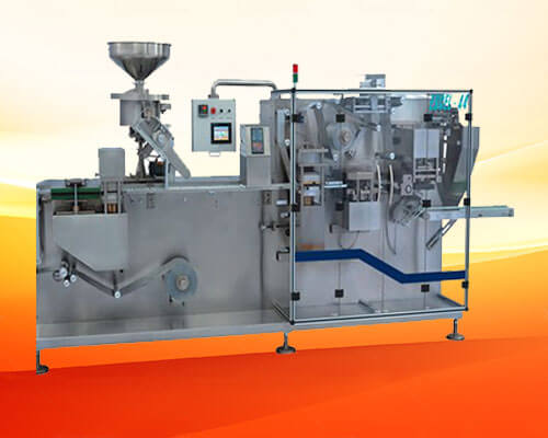Blister Packing Machine (BPM)