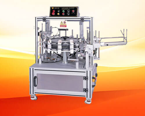 Cartoning Machine (CM)