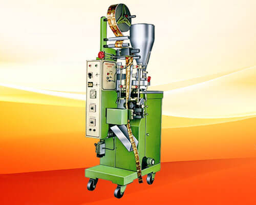 Pouch Packing Machine (PPM)