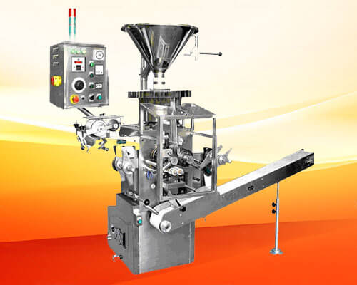 Strip Packing Machine (SPM)