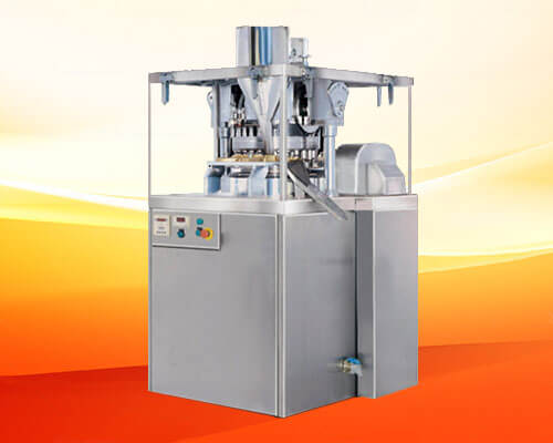 Tablet Press Machine (TPM)