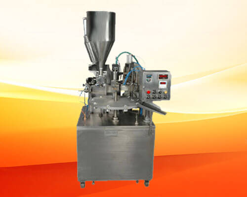 Tube Filling Machine Single Head (TFMSH)